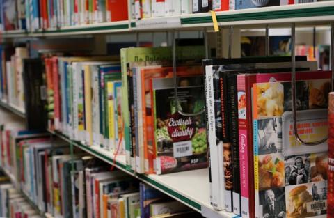 Bibliotheekrek
